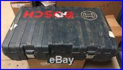 Bosch BOSCH Hammer RH540S 1-9/16 Corded Rotary Hammer Drill for Part / Repair