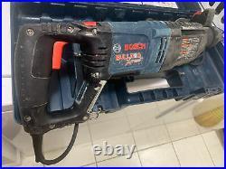 Bosch BSHNGBH228L 1-1/8 inch SDS-Plus Bulldog Xtreme MAX Rotary Hammer