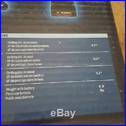 Bosch BULLDOG 18V 1 SDS-Plus Rotary Hammer Kit GBH18V-26DK15 HD New Sealed