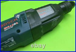 Bosch BULLDOG 1 SDS-Max Rotary Hammer with Batt & Charger GBH18V-26DK15 Used
