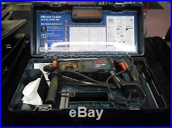 Bosch BULLDOG RH226 Corded Rotary SDS Hammer Drill