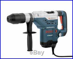 Bosch Brand New Rotary Hammer Sds-Max, 1-5/8 Inch 11264Evs