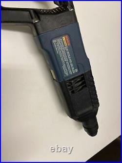 Bosch Bulldog 11224VSR Corded Rotary Hammer Drill