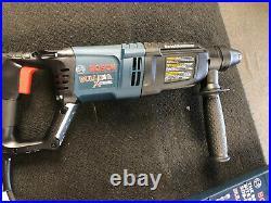 Bosch Bulldog Xtreme 11255vsr Hammer Drill