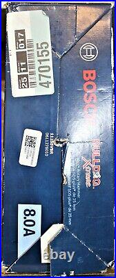 Bosch Bulldog Xtreme 1 Corded Variable Speed SDS-Plus Rotary Hammer 11255VSR
