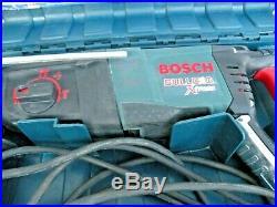 Bosch Bulldog Xtreme 1 SDS Plus Rotary Chisel Chipping HammerDrill 11255VSR OEM