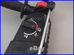Bosch Bulldog Xtreme 1 Vari-Speed SDS-Plus Concrete/Masonry Rotary Hammer Drill