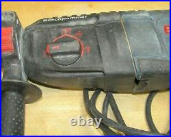 Bosch Bulldog Xtreme Corded Electric Boschammer Rotary Hammer/ Drill