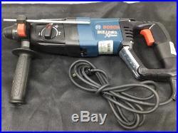 Bosch Bulldog Xtreme Rotary Hammer Drill
