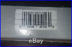 Bosch CLPK222-181 18V 1/2 Hammer Drill/Driver + 1/4 Hex Impact Driver Kit NEW