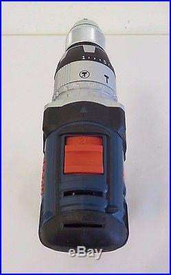Bosch CLPK222-181 18V Cordless Li-Ion Hammer Drill/Impact Driver Combo Kit New