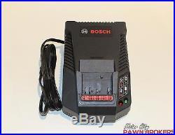 Bosch (CLPK222-181) 18 Volt Hammer Drill & Impact Driver 2-Tool Combo Kit