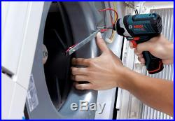 Bosch CLPK22-120 12-Volt MAX Lithium-Ion Hammer 2-Tool Combo Kit Drill/Driver