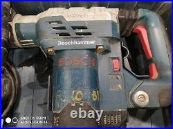 Bosch Concrete Breaker GSH5 240v Sds-max Demolition Hammer