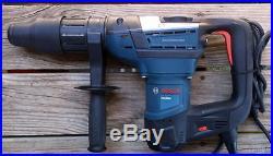Bosch Corded Hammer Drill Rh540m New