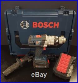 Bosch Drill/Hammer 1/2 two 18V Li-ion (HDH181X)