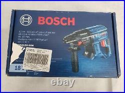 Bosch GBH18V-20N 18V 3/4 SDS-Plus Rotary Hammer Tool Only