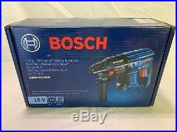 Bosch GBH18V-20N 18V 3/4 in. SDS-plus Rotary Hammer Drill (Bare Tool only) NEW