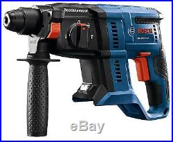Bosch GBH18V-20 Cordless Rotary Hammer Drill Professional Bare Tool Body only