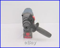 Bosch GBH18V-20 Cordless Rotary Hammer Drill Professional Tool and battery