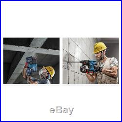 Bosch GBH18V-20 GBH180Li 18V battery Cordless SDSplus Rotary Impact Hammer drill