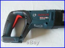 Bosch GBH18V-26DH Bulldog 18V Hammer Rotary Drill 1' SDS-Plus New Sample Bare