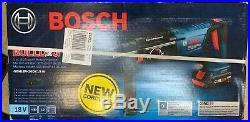 Bosch GBH18V-26DK15 18V SDS Plus 1 Inch Rotary Hammer Kit