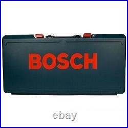 Bosch GBH18V-26D 18V Bulldog Rotary Brushless Hammer Drill with Case