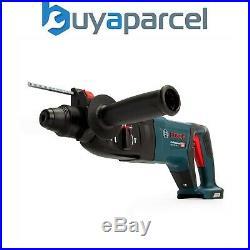 Bosch GBH18V-26D 18v SDS Plus Brushless Rotary Hammer Drill Bare Unit GBH18V26D