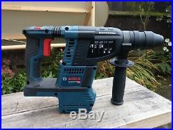 Bosch GBH18V-26F 18v Cordless Sds Hammer Drill Bare Unit (No Battery)