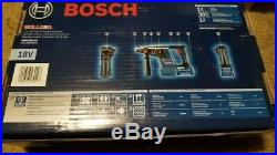 Bosch GBH18V-26 18V Li-Ion Brushless 1 in. Rotary Hammer Drill (Tool Only) New