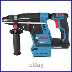Bosch GBH18V-26 EC Brushless SDS-Plus Keyless Bulldog Rotary Hammer Baretool