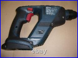 Bosch GBH18V-LI 18v Compact SDS Hammer Drill. Body Only