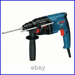 Bosch GBH2-20D 240v SDS Hammer Drill 3 Mode 13amp 3 Pin Plug