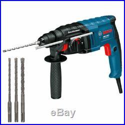 Bosch GBH2-20D SDS-Plus Rotary Hammer Drill 110V