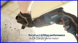Bosch GBH2-26DRE Professional Rotary Hammer Drill w SDS Plus 3in1 Mode / 800W