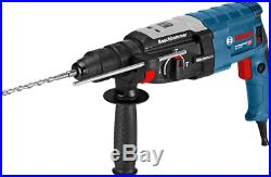 Bosch GBH2-28F Professional Corded Rotary Hammer Drill With SDS-Plus 880W
