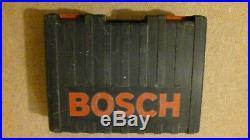 Bosch GBH36VF-LI 36V SDS Plus Rotary Breaker Hammer Drill+Battery Good condition