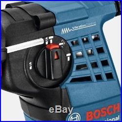 Bosch GBH36VF-LI Plus Cordless Rotary Hammer Drill Full Set / 220V Charger