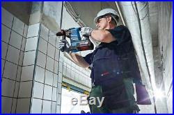Bosch GBH36VF-LI Plus Professional Cordless Rotary Hammer Drill Bare Tool