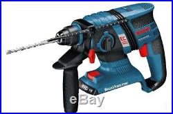Bosch GBH36V-EC N 36v SDS Rotary Hammer Drill Body Only