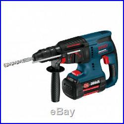 Bosch GBH36V-LI Plus Professional Cordless Hammer Drill Bare Tool