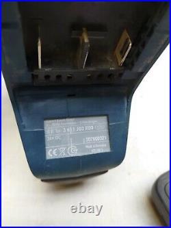 Bosch GBH36 V-Li Professional 36V Cordless SDS Hammer Drill