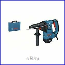 Bosch GBH3-28DFR Sds Plus Rotary Hammer Drill 240v 800 Watt