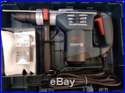 Bosch GBH4-32DFR SDS-Plus Rotary Hammer Drill + Q/C Chuck 240v NEW