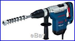 Bosch GBH5-40DCE 240V 1100W 5kg SDS Max Rotary Demolition Hammer Drill