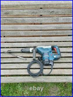 Bosch GBH5-40 DCE SDS Max Rotary Combi Hammer Drill 240v