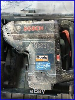 Bosch GBH8-45D 110v SDS Max Rotary Hammer Drill