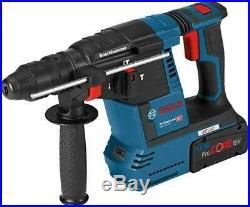 Bosch GBH 18V-26F 18V ProCore 7.0Ah Li-ion Cordless SDS Plus Hammer Drill L-BOXX
