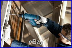 Bosch GBH 18V-LI C Compact Hammer Drill Body only Cordless 18V Li-ion Bare Tool